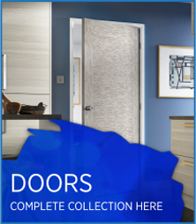 B&G Doors collection