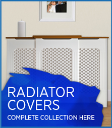 B&G Radiator Covers collection