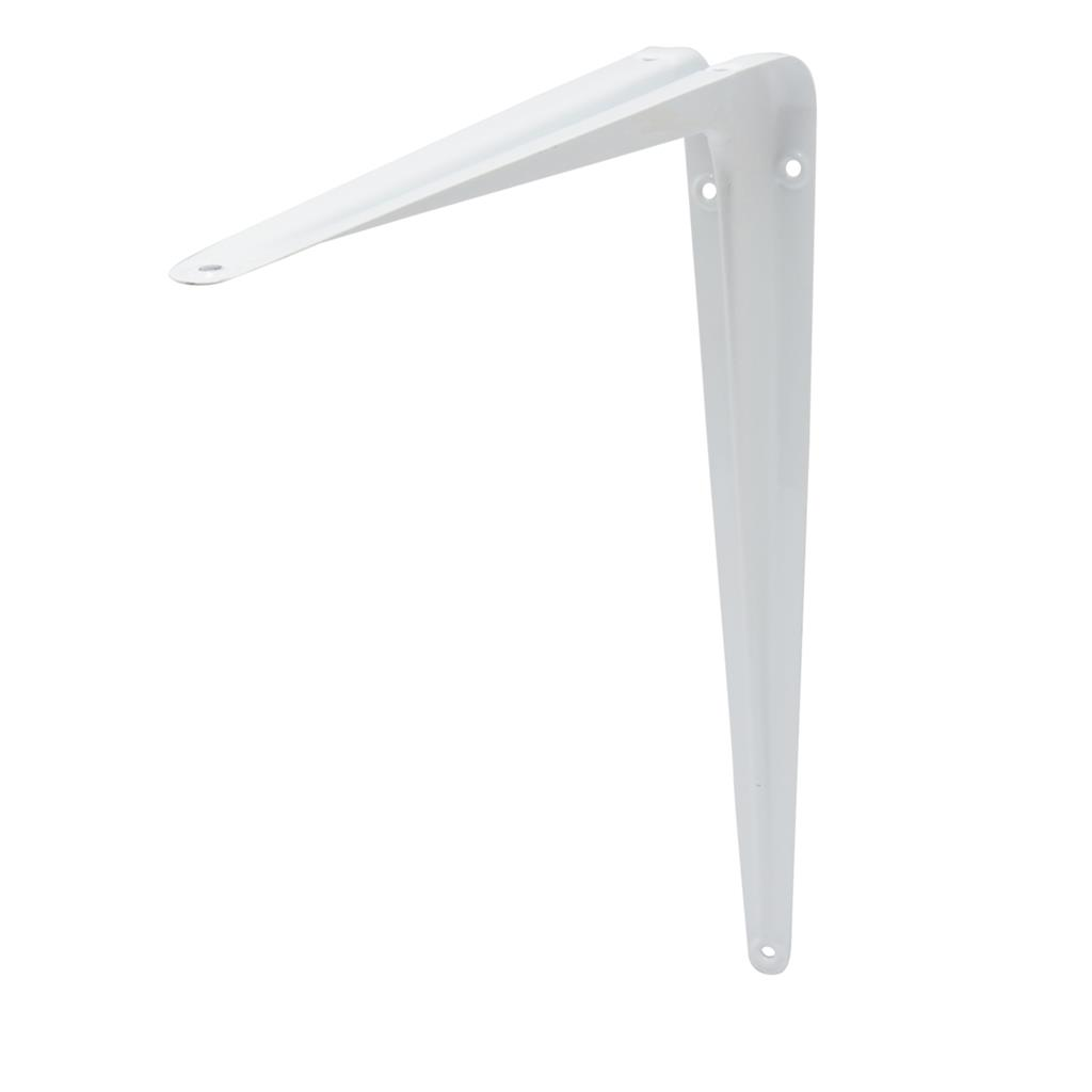 B ORG MODEL 6 BRACKET 30x35cm WHITE X 20 pcs