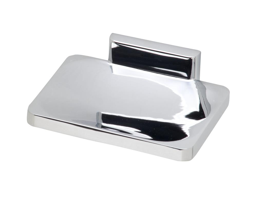 TEMA ROMA CHROME SOAP DISH
