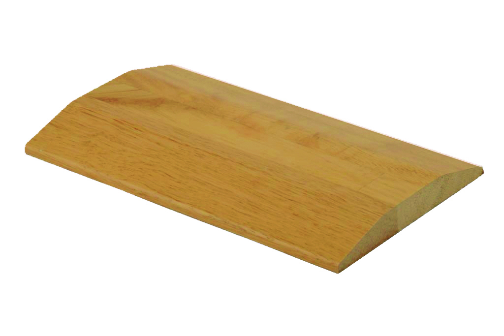 PRE-FIN SOLID OAK SADDLE BOARD 138X18x1MX 5L