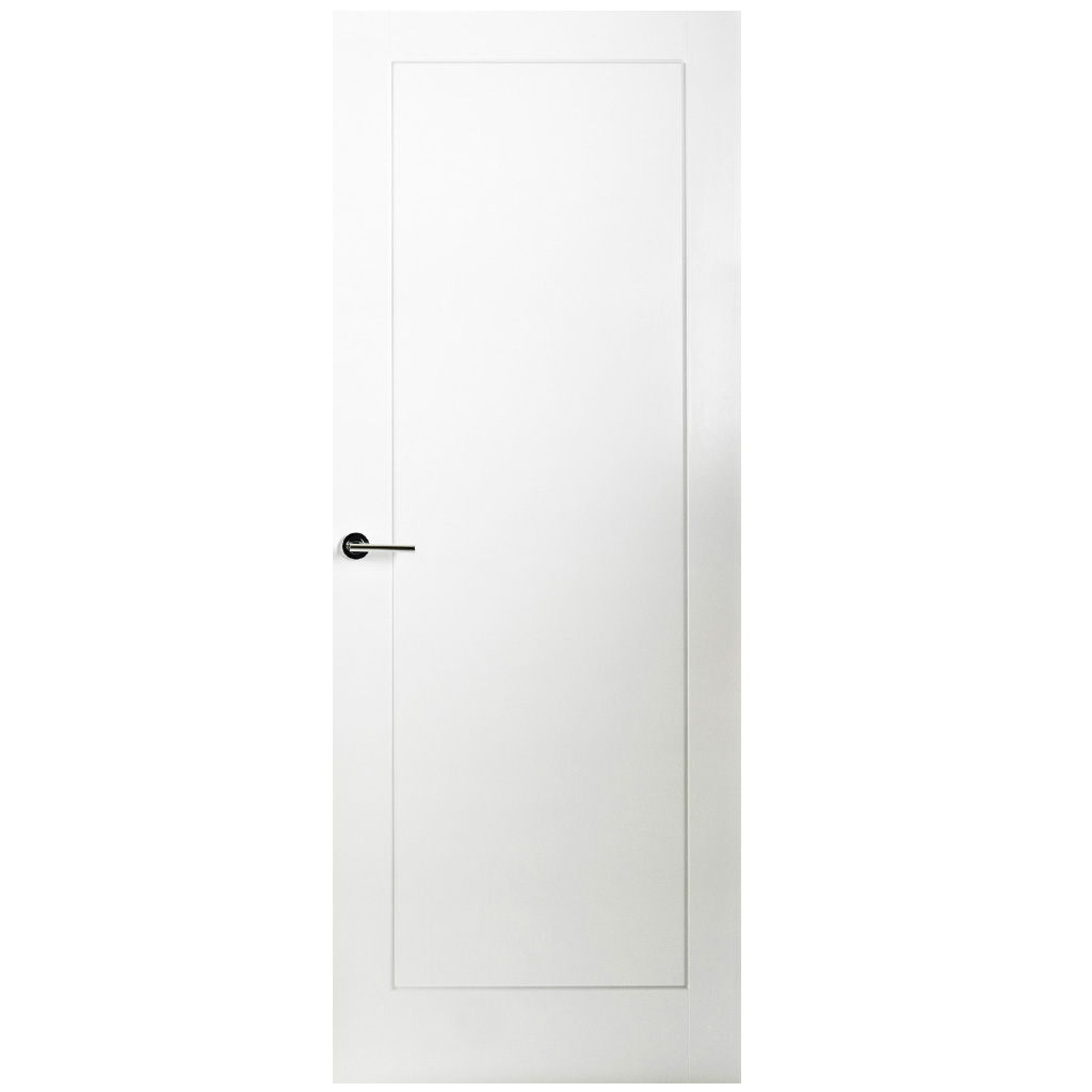 ATLANTA MOULDED 1 PANEL DOOR 78x30X44MM