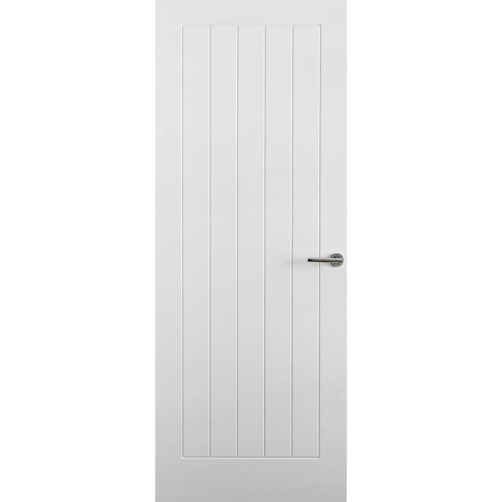 SAVANNAH 5 PANEL VERTICAL DOOR FD30 80x32X44MM