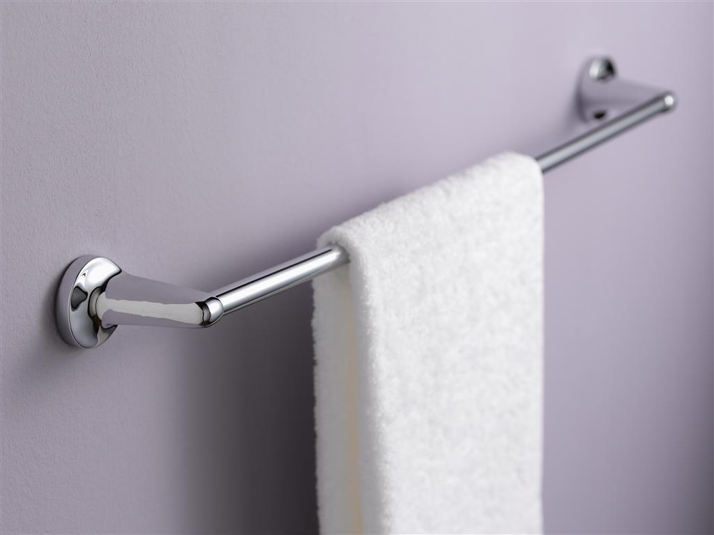 N410901 ASPEN TOWEL RAIL