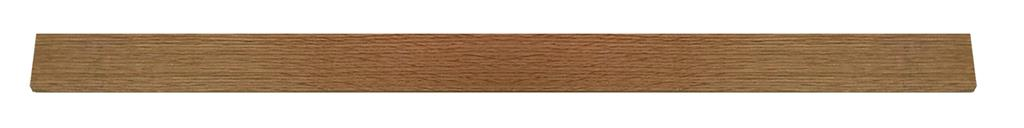 OAK PRE-FIN PLANT ON DOOR STOP 44X12X2.2M (5PCS)