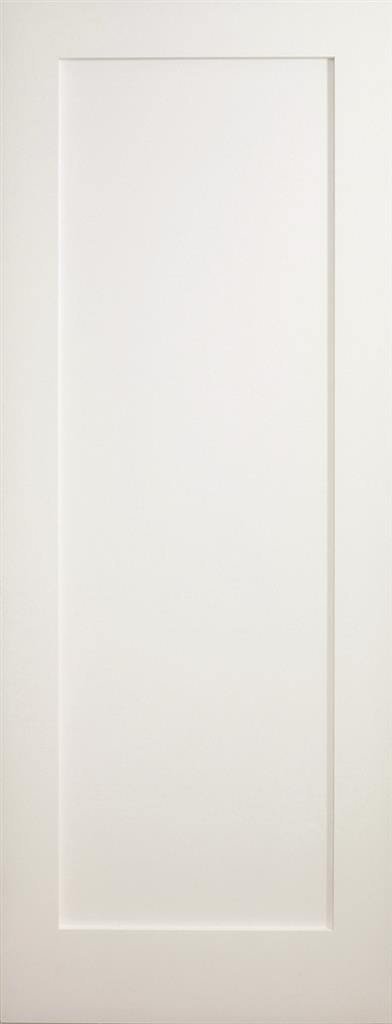 BOSTON SHAKER PRIMED DOOR 78x24X44MM