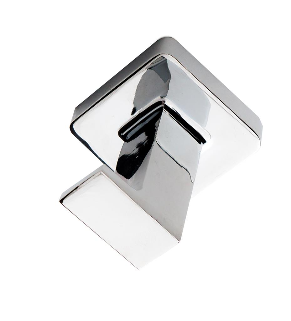 TEMA VERONA ROBE HOOK CHROME