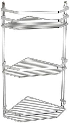 EUROSHOWERS SATINA TRIPLE CORNER UNIT