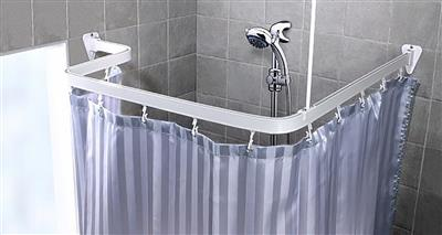 EUROSHOWERS BENDI TRACK WHITE