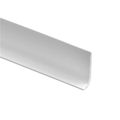 C-PVC EDGE LIP 25X5X2400 X 6 LENGTHS