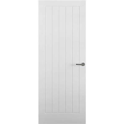 SAVANNAH 5 PANEL VERTICAL DOOR FD30 78x30X44MM