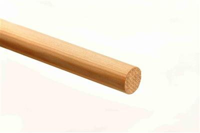 MASONS PINE DOWEL 12x12x1200 X 20 LENGTHS