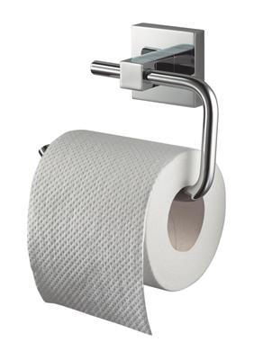 N281401 MEZZO TOILET ROLL HOLDER CHROME