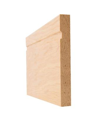 OAK 6 IN CONTEMP PRE-FIN SKIRTING 16X138X3.6M 5PCS