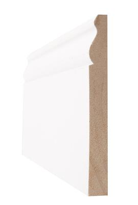 PRIMED 6 INCH OG SKIRTING 19X144X3.6M(5PCS)
