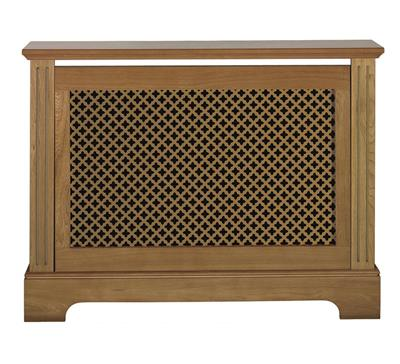 TEMA GEORGIAN OAK RAD COVER SMALL