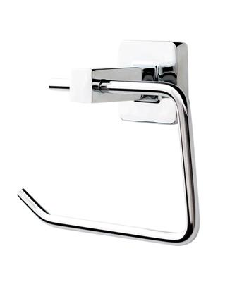 TEMA VERONA TOILET ROLL HOLDER CHROME