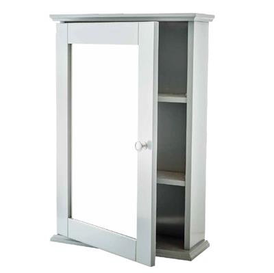 TEMA NEW ENGLAND SINGLE CABINET GREY