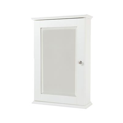 TEMA NEW ENGLAND SINGLE CABINET WHITE