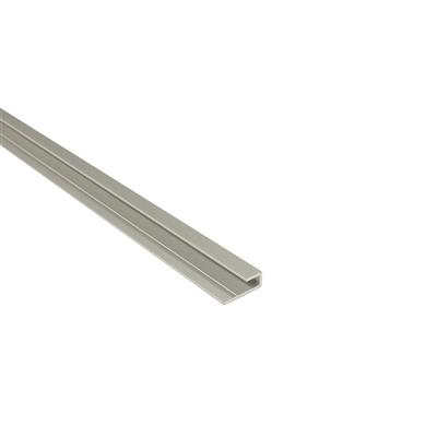 DUMAWALL ALUMINIUM FINISHING TRIM 2.6M